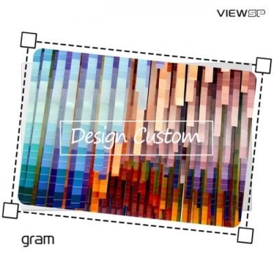 뷰에스피 LG그램 16인치 2021 16Z90P 16ZD90P  디자인 커스텀 스킨