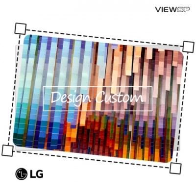 뷰에스피 LG 울트라PC 2018 15U480/UD480  디자인 커스텀 스킨 외부