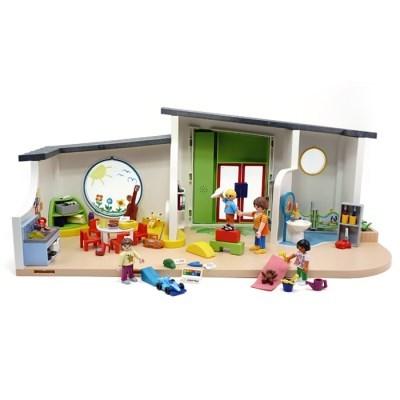 플레이모빌 무지개 어린이집(70280)