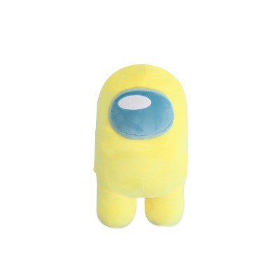 어몽어스 옐로우 낮잠쿠션C84903