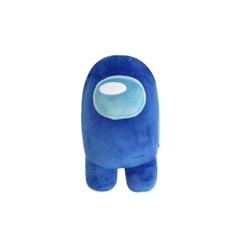 어몽어스 블루 낮잠쿠션C84910