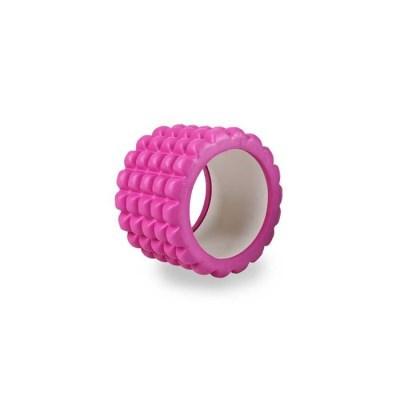 업앤쉐이프 미니폼롤러14x10cm(핑크)