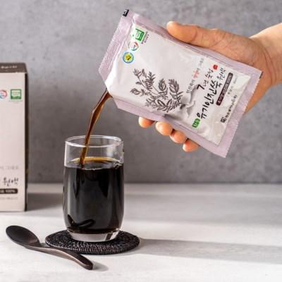 유기농 인진쑥즙 80ml 1박스(30포)