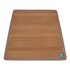 자연마루 대자리(150x195cm)/대나무 돗자리 여름 자리
