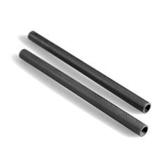 스몰리그 15mm 로드 탄소섬유 9인치 2개 1690