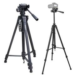 VT-356 프로페셔널 3way 카메라 비디오 삼각대 (DSLR 미러리스 등)