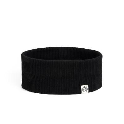 CT BASIC HAIRBAND (black)