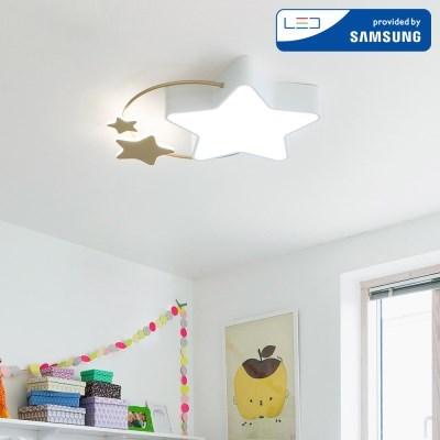 LED 스타링 아이방조명 50W