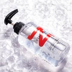 점프리 베이비파우더향 손소독제 500ml 에탄올 62%