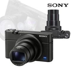 소니 올인원 하이엔드 카메라 DSC-RX100M6