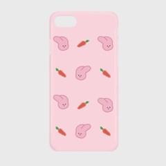 pink pattern windy 하드케이스_(1031293)