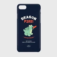 green baby dragon [하드 폰케이스]_(1031285)