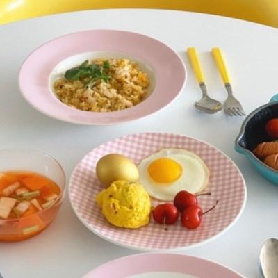 마이 페이보릿 볼&플레이트(그릇&접시.파스타.디저트.브런치)