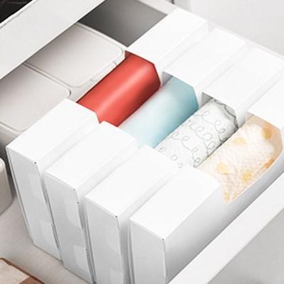 일회용장갑 비닐 봉지 봉투 수납 보관 정리함 (소형)
