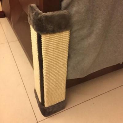 코너스탠딩 고양이 스크래쳐