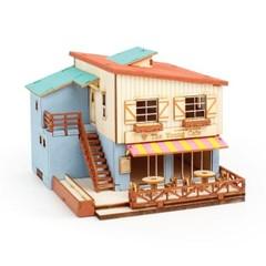 HO 카페 하우스