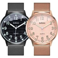피닉스 남성시계 여성시계 메탈시계 KE-1291A