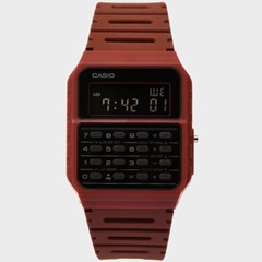 CASIO 카시오 CA-53WF-4B 공용시계 우레탄밴드 손목시계
