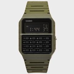 CASIO 카시오 CA-53WF-3B 공용시계 우레탄밴드 손목시계