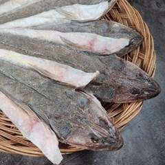 국산 반건조 장대 양태 4미(40cm330g내외) 생선