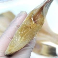 반건조 가자미 3미 (22cm300g내외) 도다리