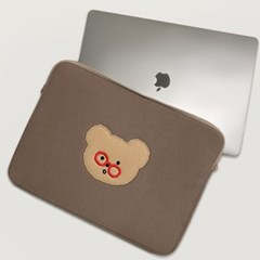 COCOA LAPTOP POUCH