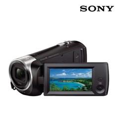 소니 핸디캠 HDR-CX405 캠코더/광학30배줌