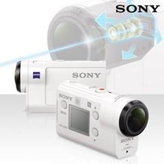 소니 액션캠 FDR-X3000 /광학식손떨림보정 + 128GB 메모리 패키지