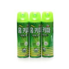 3p 홈키파 에어졸(허브) 모기약 살충제 해충퇴치