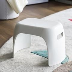 욕실 미끄럼방지 목욕 의자 이동식 간이 발받침대