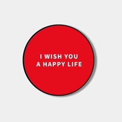 I WISH YOU A HAPPY LIFE 스마트톡_(1036461)