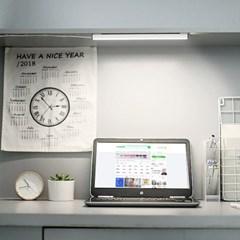 USB LED 스탠드 독서실 조명
