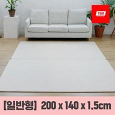 [티지오매트] 우다다 PVC 양면 놀이방매트 (일반형)