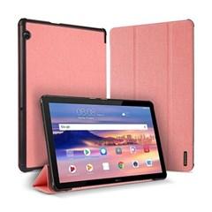 아이패드프로5 11 심플 가죽 태블릿 케이스 T011_(3893348)
