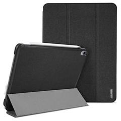 아이패드프로5 12.9 심플 가죽 태블릿 케이스 T011_(3893346)