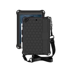 아이패드프로5 11 벌집 패턴 하드 태블릿 케이스 T036_(3893338)