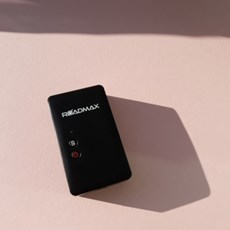 바른시큐리티 로드맥스 GPS 차량용 위치추적기