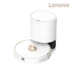레노버 로봇청소기 클린스테이션 T1s Pro 국내정품