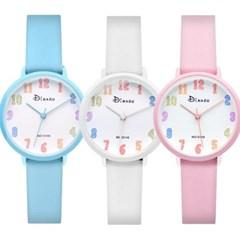 아동시계 어린이시계 아날로그시계 손목시계 DI-0146A