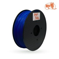 [펜톡] 3D펜 PLA 투명 필라멘트 1kg