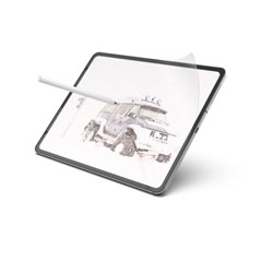 iDeal 아이패드 프로 5세대 12.9 종이질감 스케치필름