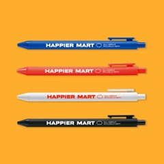 HAPPIER MART pen