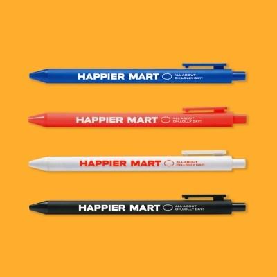 HAPPIER MART pen