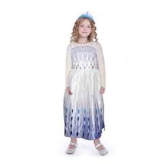겨울왕국2 엘사 화이트 드레스
