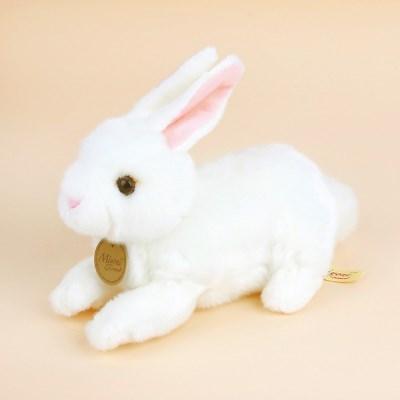 MIYONI 버니 토끼 인형 화이트버니_(100955870)