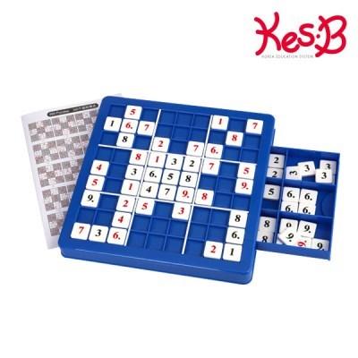 [캐스B]보드게임 스도쿠숫자퍼즐(2196)