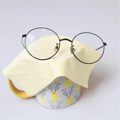 클리어씨 김서림방지 안티포그 습기방지 안경닦이