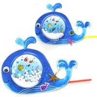 만들기 돌고래 물방울 놀이 (5인용)