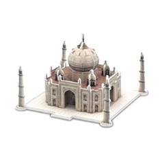 모또 세계 건축물 타지마할 입체퍼즐 만들기