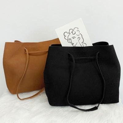 오르비 퍼니메라 숄더백 토트백 여성가방